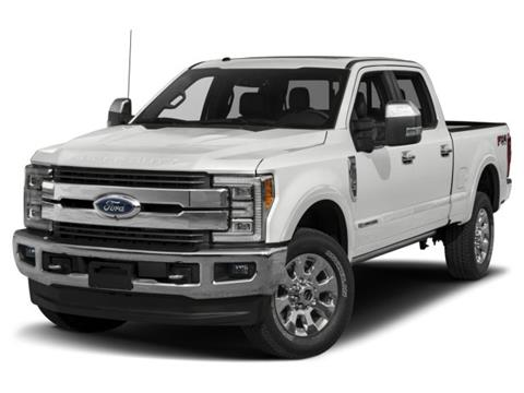 2017 Ford F-350 Super Duty for sale in Whitesboro TX