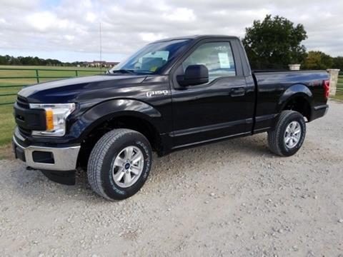 2018 Ford F-150 for sale in Whitesboro, TX