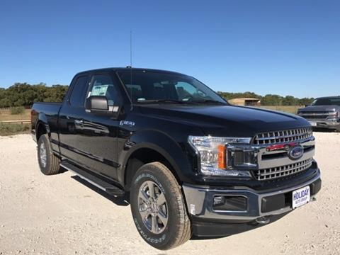 2018 Ford F-150 for sale in Whitesboro TX
