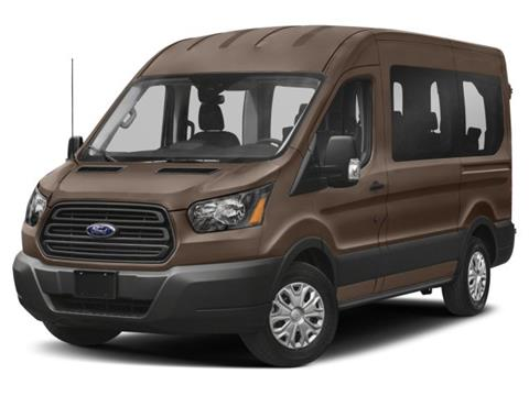 2018 Ford Transit Passenger for sale in Whitesboro, TX