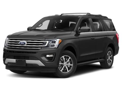 2019 Ford Expedition for sale in Whitesboro, TX