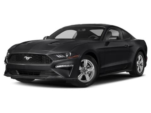 Holiday Ford Whitesboro Tx >> 2019 Ford Mustang For Sale In Whitesboro Tx