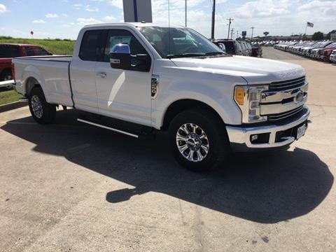 2017 Ford F-250 Super Duty for sale in Whitesboro, TX