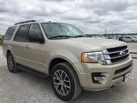 2017 Ford Expedition for sale in Whitesboro TX