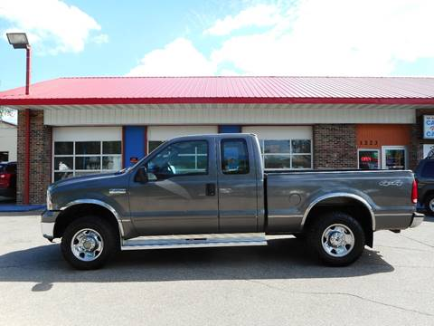 2006 Ford F-250 Super Duty for sale in Grand Forks, ND