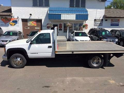 1995 Chevrolet C/K 3500 Series for sale in Grand Forks, ND