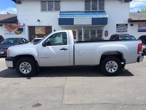 2010 GMC Sierra 1500 for sale in Grand Forks, ND
