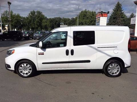 2015 RAM ProMaster City Wagon for sale in Grand Forks, ND