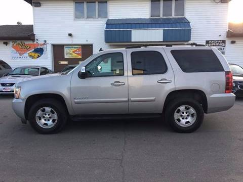 2007 Chevrolet Tahoe for sale in Grand Forks, ND