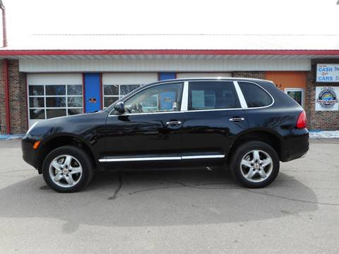 2006 Porsche Cayenne for sale in Grand Forks, ND