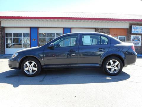 2009 Pontiac G5 for sale in Grand Forks, ND