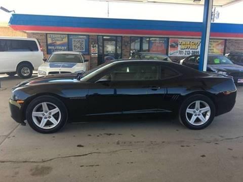 Car Dealerships In Grand Forks Nd >> Chevrolet Camaro For Sale in North Dakota - Carsforsale.com®