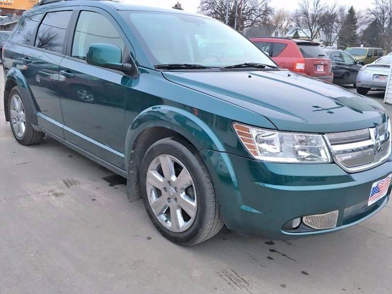 2009 Dodge Journey In Grand Forks Nd Twin City Motors