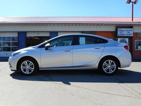 Twin City Motors >> Twin City Motors Car Dealer In Grand Forks Nd