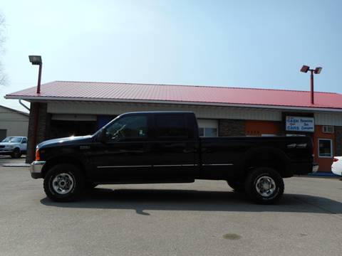 1999 Ford F-250 Super Duty for sale in Grand Forks, ND