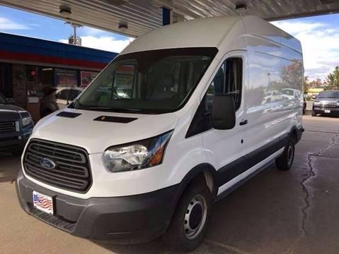 Used Cargo Vans For Sale in Grand Forks, ND - Carsforsale.com®
