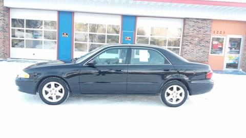 2002 Mazda 626 for sale in Grand Forks, ND