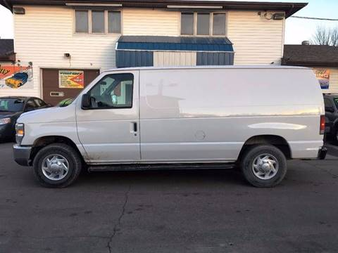 2010 Ford E-Series Cargo for sale in Grand Forks, ND