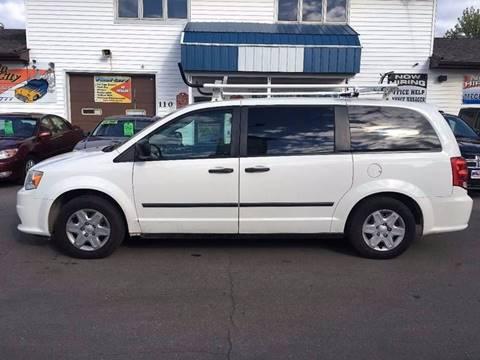 2011 Dodge Grand Caravan for sale in Grand Forks, ND