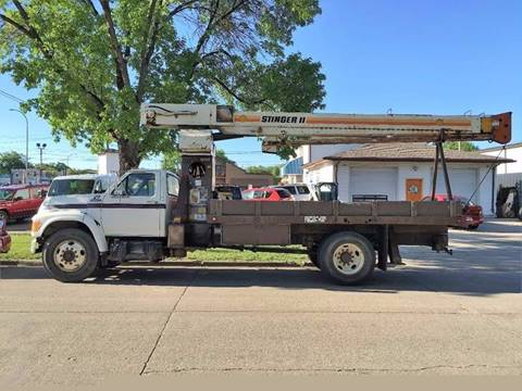 1995 Ford F-700 for sale in Grand Forks, ND