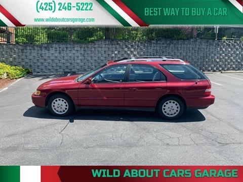 1996 Honda Accord for sale in Kirkland, WA