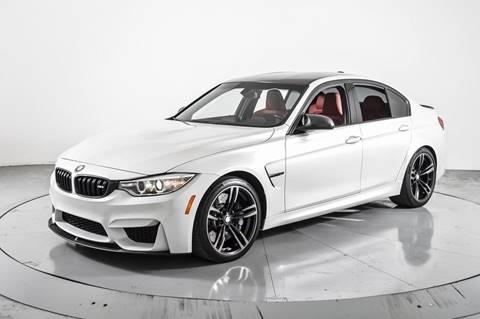 2017 BMW M3 for sale in Kirkland, WA