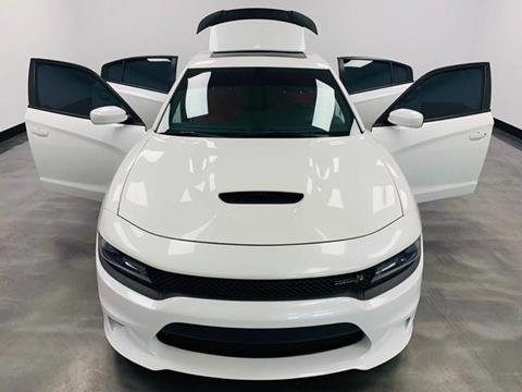 2016 Dodge Charger for sale in Kirkland, WA