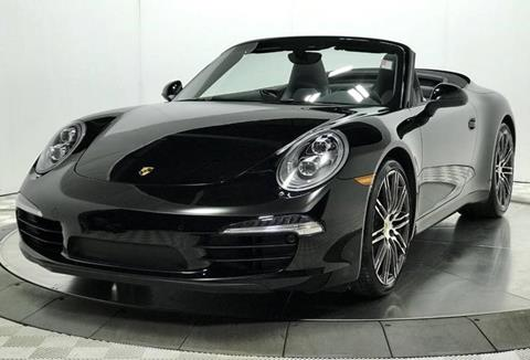 2016 Porsche 911 for sale in Kirkland, WA