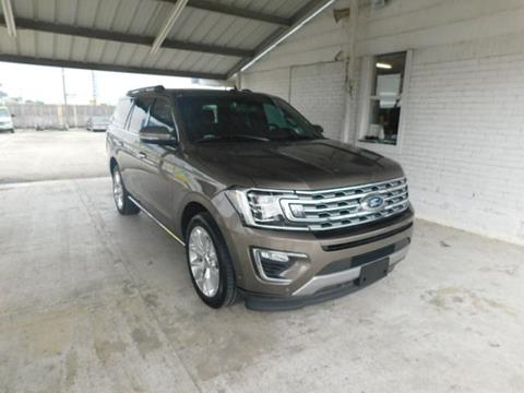 2018 Ford Expedition for sale in New Braunfels, TX