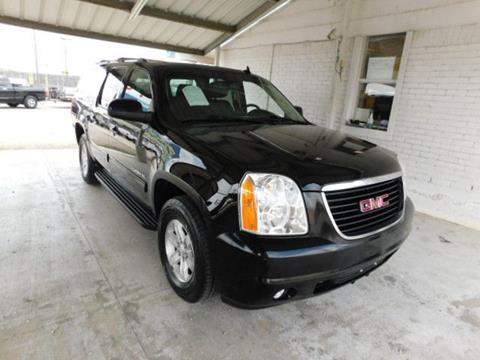 2014 GMC Yukon XL for sale in New Braunfels, TX