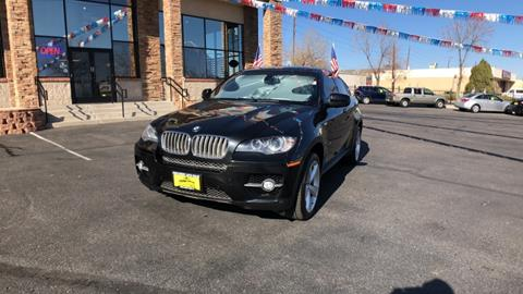 2010 Bmw X6 For Sale Carsforsale Com