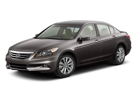 2012 Honda Accord for sale in Norristown, PA