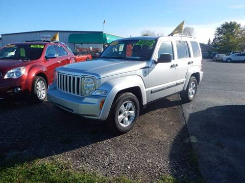 2010 Jeep Liberty for sale in Fond Du Lac, WI