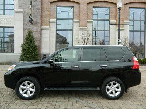 Used lexus gx 460 for sale in indiana for Integrity motors group evansville in