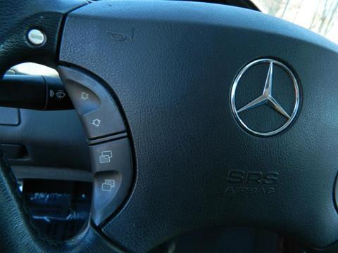 2004 Mercedes-Benz CL-Class for sale in Carmel, IN