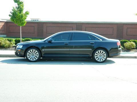 2007 Audi A8 L for sale in Carmel, IN