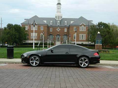 2009 BMW 6 Series for sale in Carmel, IN