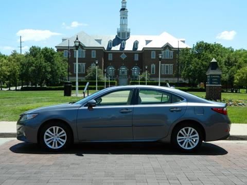 2013 Lexus ES 350 for sale in Carmel, IN
