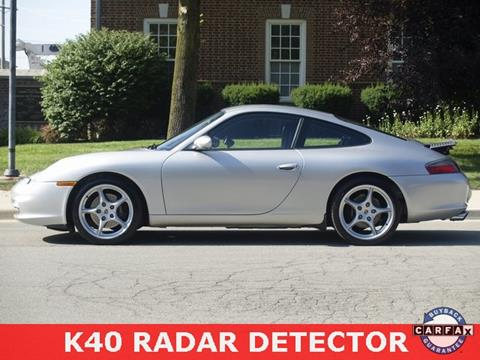 2003 Porsche 911 for sale in Carmel, IN