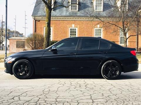 2014 BMW 3 Series for sale in Carmel, IN