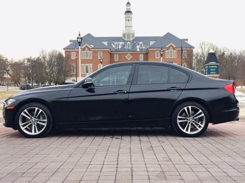 2013 BMW 3 Series for sale in Carmel, IN