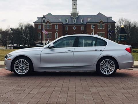 2015 BMW 3 Series for sale in Carmel, IN
