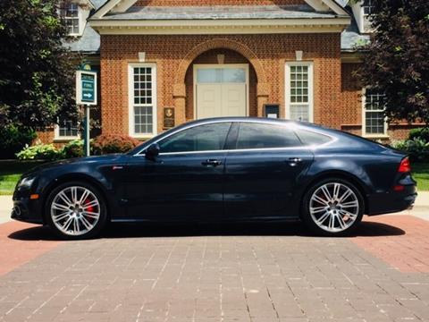 2014 Audi A7 for sale in Carmel, IN