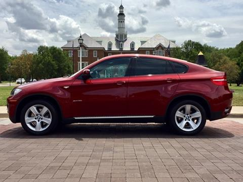 Used 2010 Bmw X6 For Sale Carsforsale Com 174