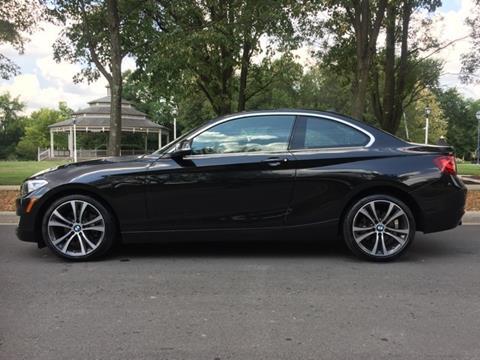 2016 BMW 2 Series for sale in Carmel, IN