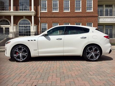 2019 Maserati Levante for sale in Carmel, IN