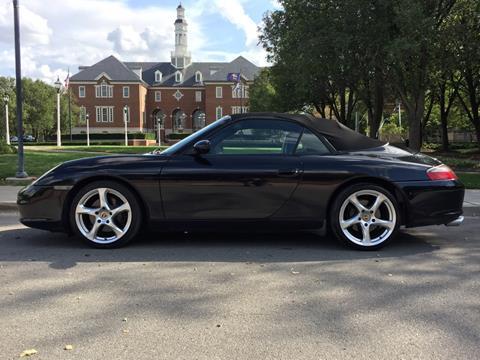 2003 Porsche 911 for sale in Carmel, IN