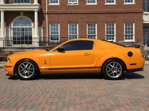 2007 Ford Shelby GT500 for sale in Carmel, IN
