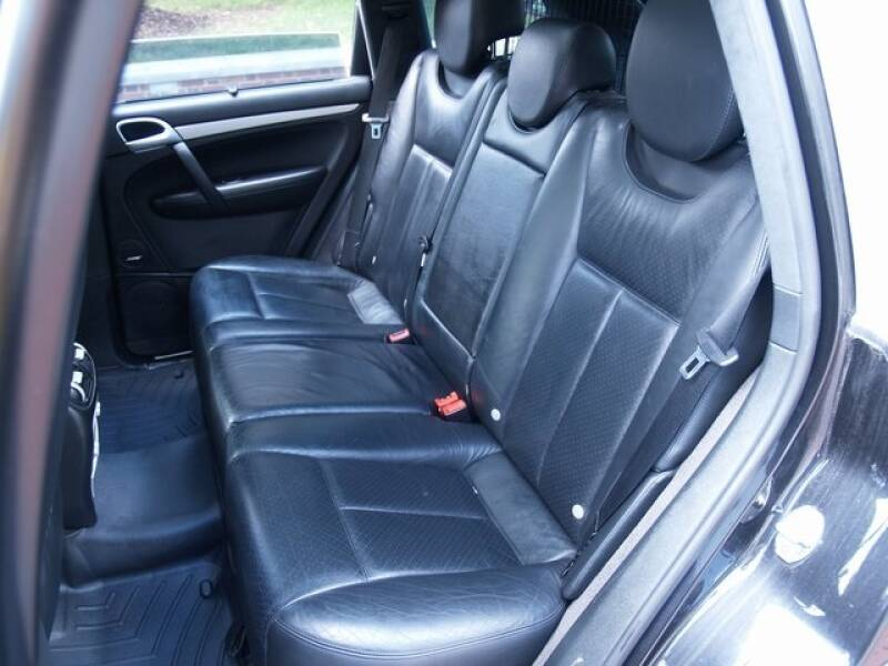 2006 Porsche Cayenne AWD Turbo 4dr SUV - Indianapolis IN