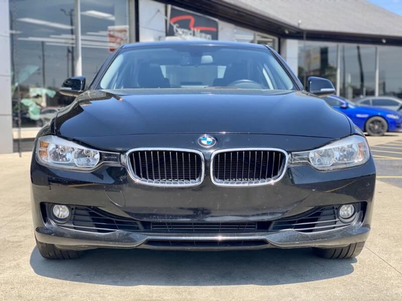 2015 BMW 3 Series 328i 4dr Sedan - Indianapolis IN